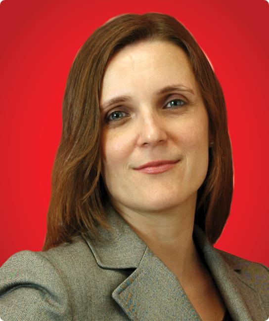 Mary Tyrrell